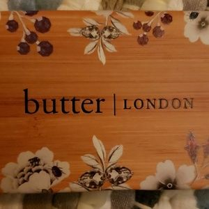 NWT Butter London palette